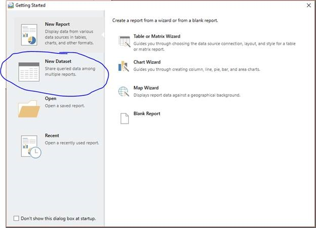 How to create Mobile Reports and KPI's in SQL Server Reporting