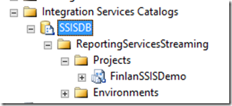 SSIS – Christopher Finlan